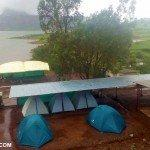 Pawna lake camping D4