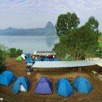 Pawna lake camping D1