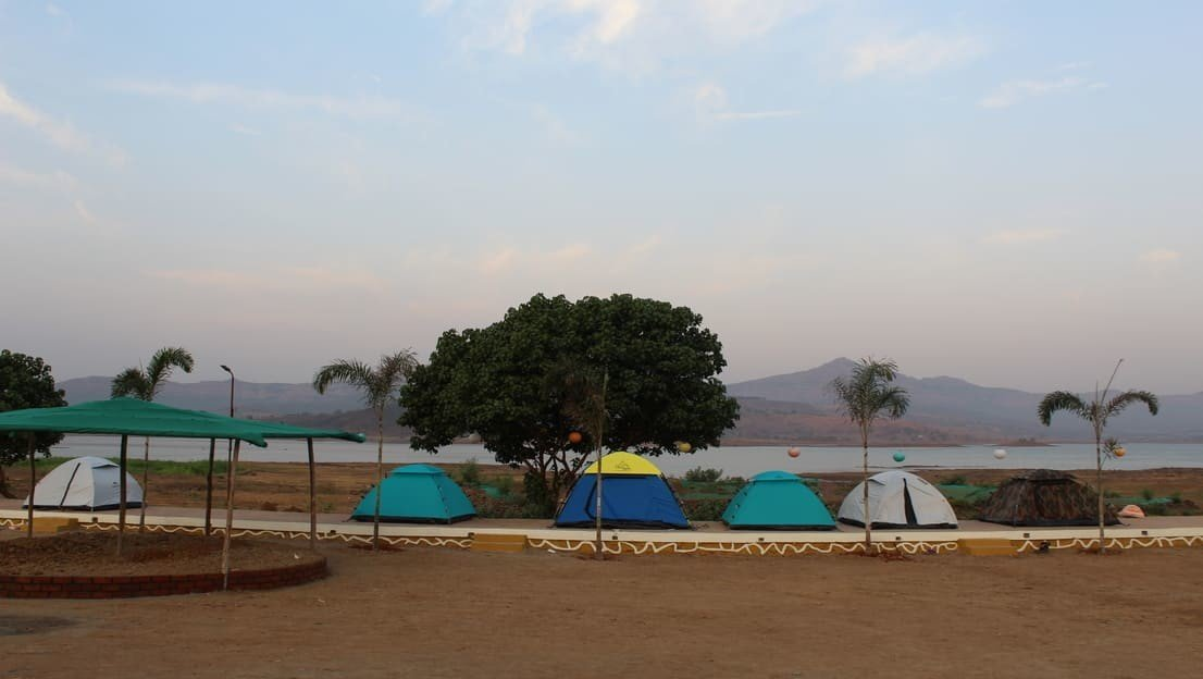 Best picnic spot near Pune for weekend