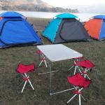 8 Places for Camping in Lonavala